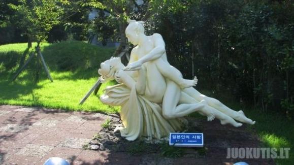 Loveland - Meilės ir sekso parkas