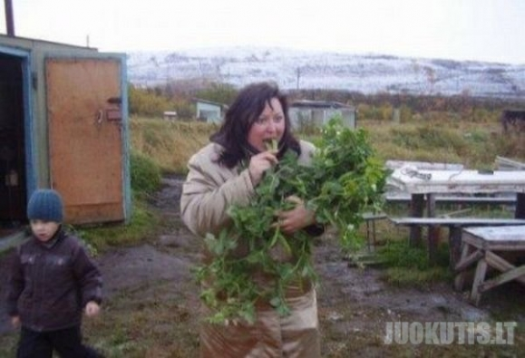 Tikros rusiškos atostogos