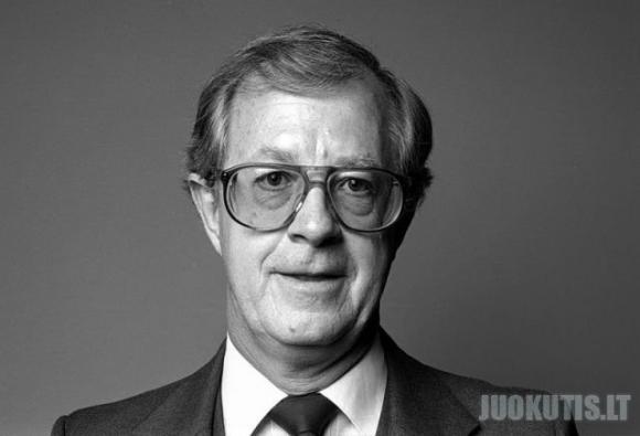 1980 metų orų prognozių pranešėjo atranka
