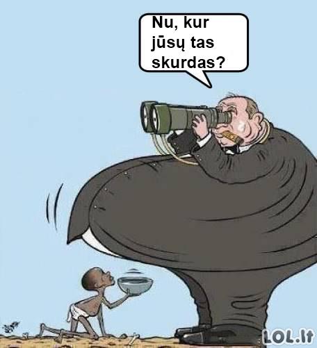 Lietuvos politikai