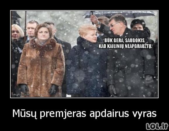 Lietuvos džentelmenas