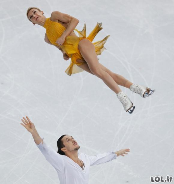 Olimpinių veidelių rinkinukas