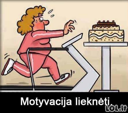 Geriau nei dieta