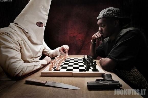 Rasistiniai juokeliai