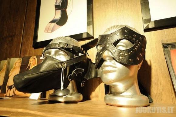 Erotikos muziejus Maskvoje
