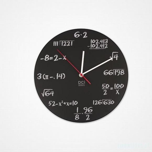 Neįprasti laikrodžiai
