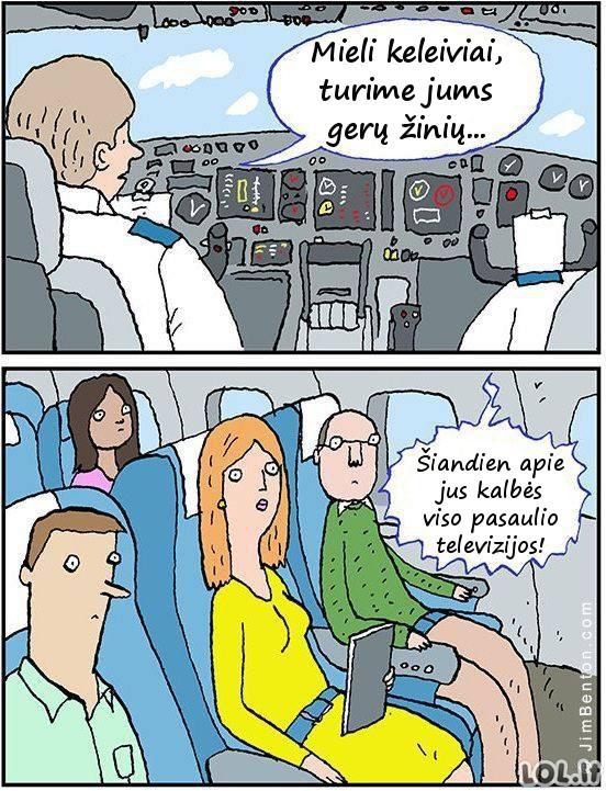Paskutinė piloto žinutė Malaizijos lėktuve