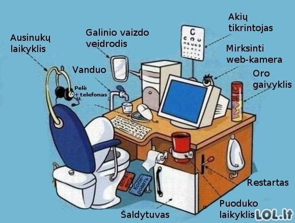 Idealus kompiuteris