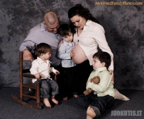 Adamsų šeimynėlės