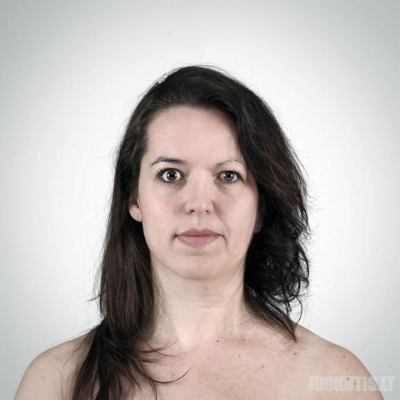 Genetiniai portretai