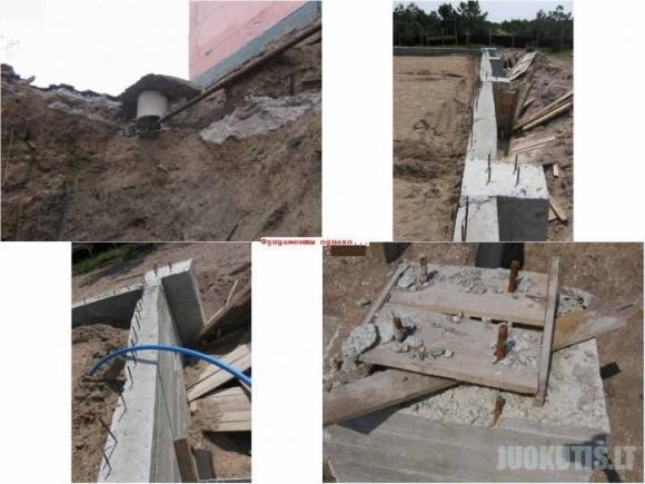 Statybiniai marazmai