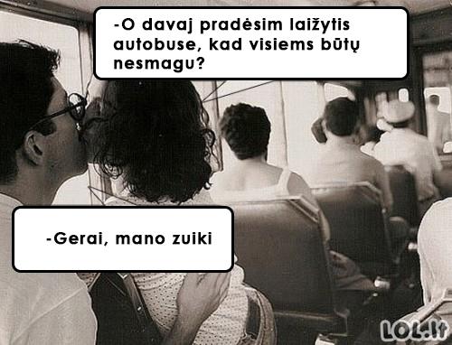 Malalietkų logika