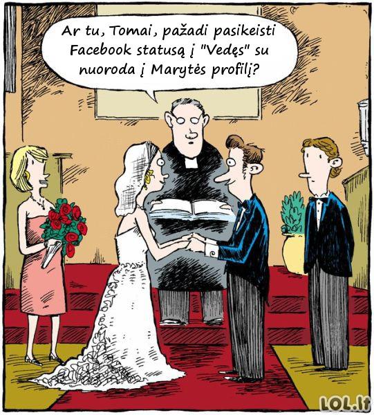 Šiuolaikinių vestuvių tradicijos