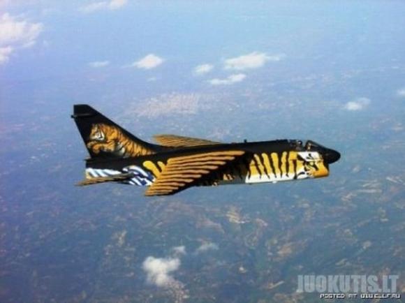 Lėktuvų katastrofos linksmai