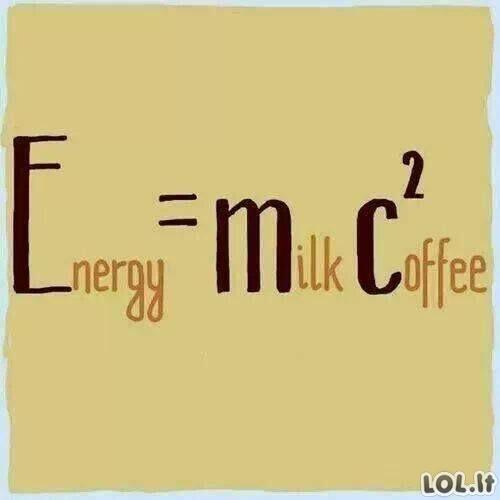 Rytinės energijos paslaptis
