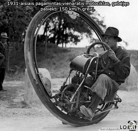 Neįtikėtinos istorinės nuotraukos