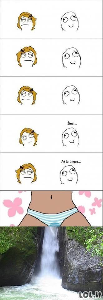 Lengviausias būdas sujaudint moterį