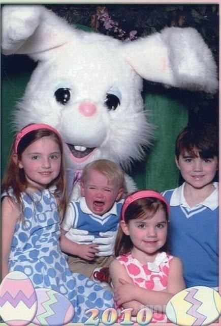 Vaikai tokie juokingi