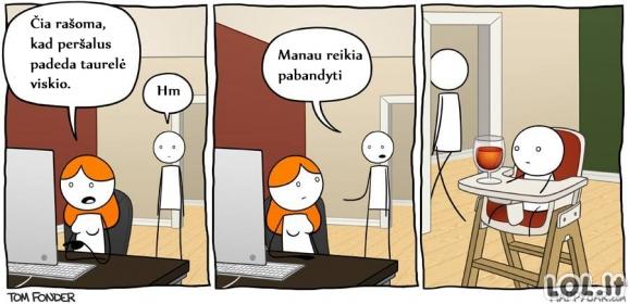 Pasitikėjimas internetu