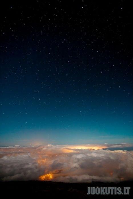 Daug debesų