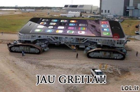 Iphone 10s prototipas