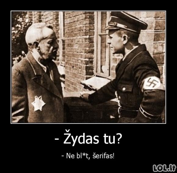 Nacistinės Vokietijos bajeriai