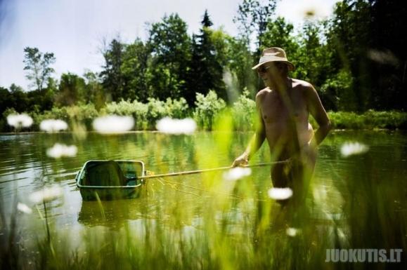 Natūristų parkas Kanadoje
