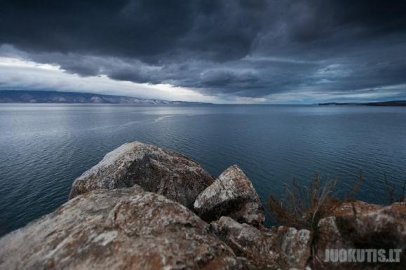 Baikalo ežeras – retas žmogaus nenuniokotas gamtos stebuklas