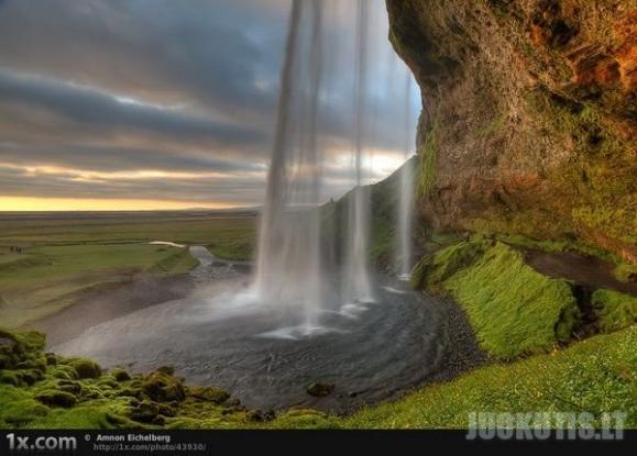 Gražiausios gamtos nuotraukos