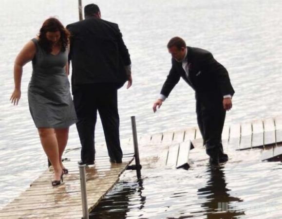 Tragedija per vestuves