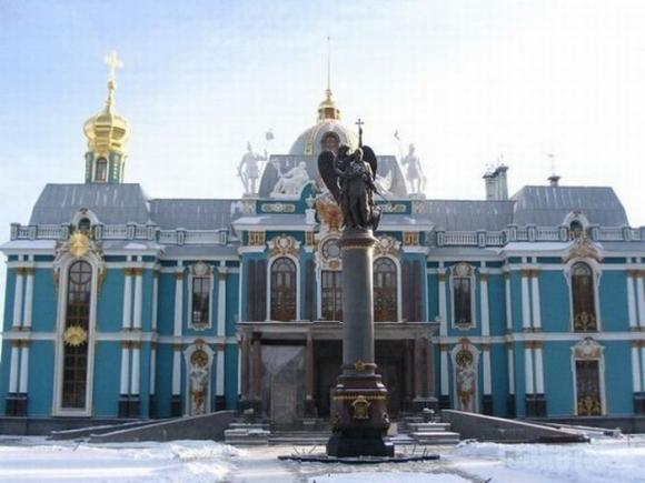 Kaip valdininkai gyvena Rusijoje