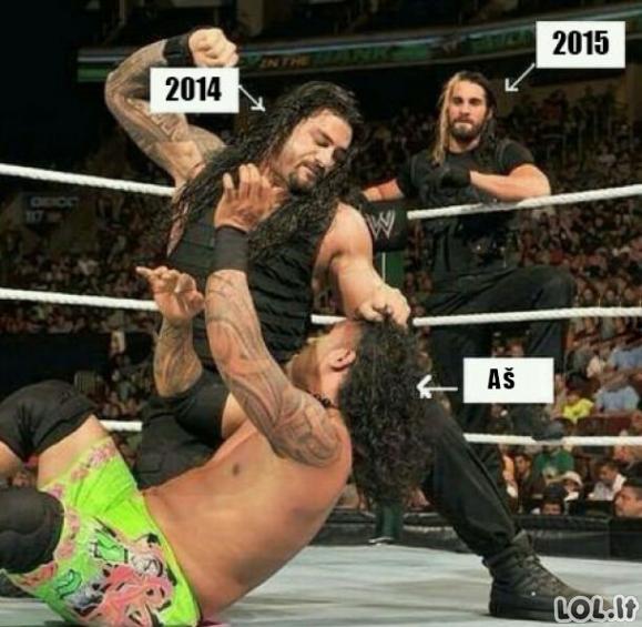 Ką atneš nauji metai