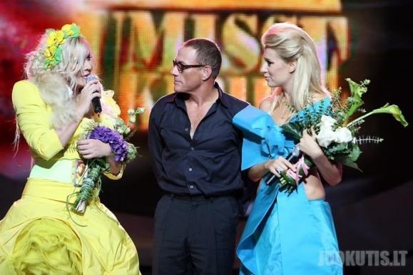 Miss Ukraina 2010