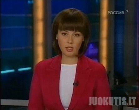 10 seksualiausių žinių vedėjų rusijoje