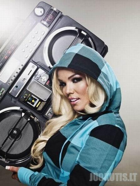 Seksualios DJ