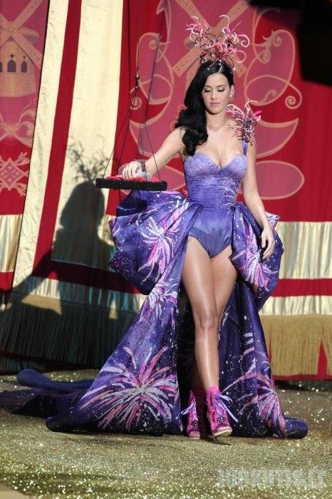 Victoria's Secret Fashion Show 2010