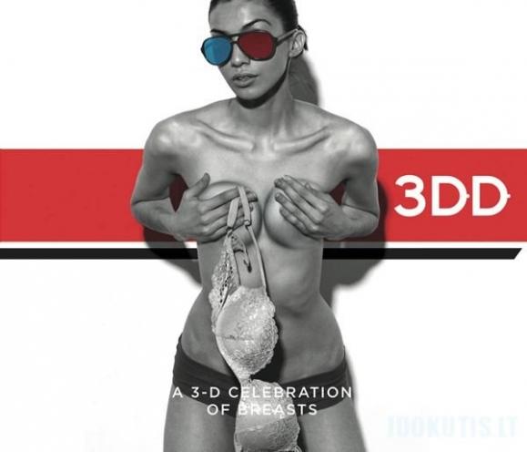 3D papukai