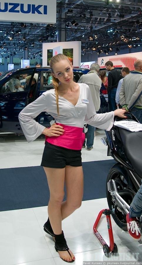 Merginos ММАС 2010 (29 nuotraukos)