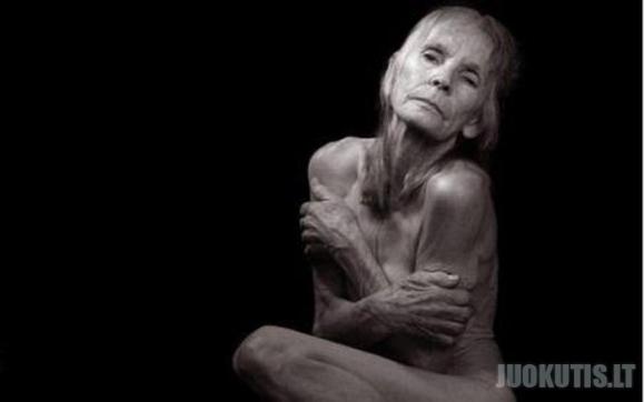 Seniausiai pasaulio prostitutėi 96 metai !