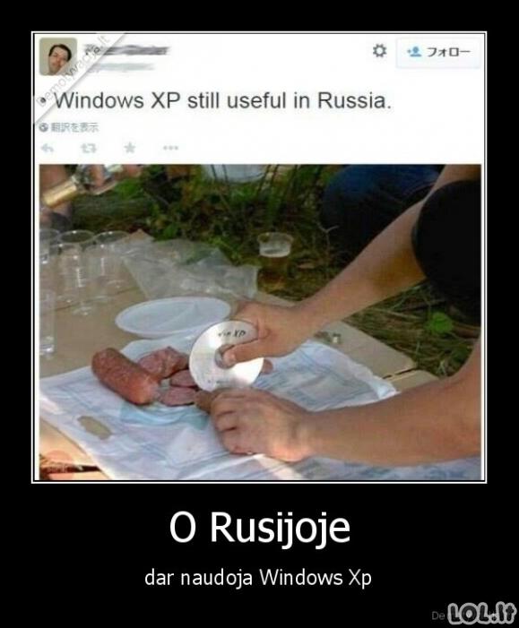 Inovacijos Rusijoje