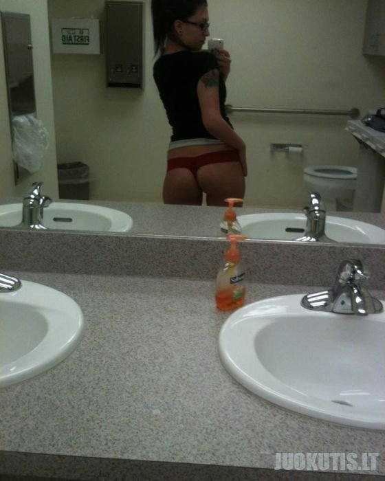 Merginos su iPhone. Trečia dalis