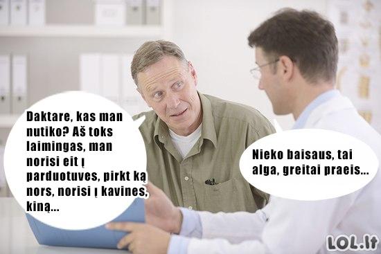 Greičiausiai pareinanti liga