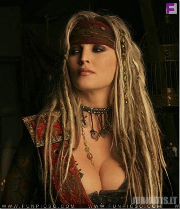 Tarptautinė piratų diena