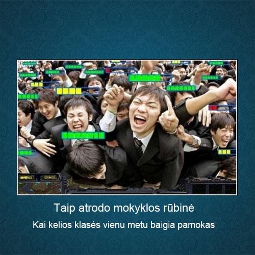 Demotyvatoriai 2011-04-25 [15 foto]