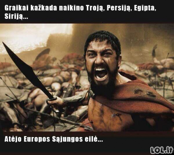 Graikų logika