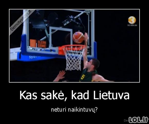 Lietuvos naikintuvas
