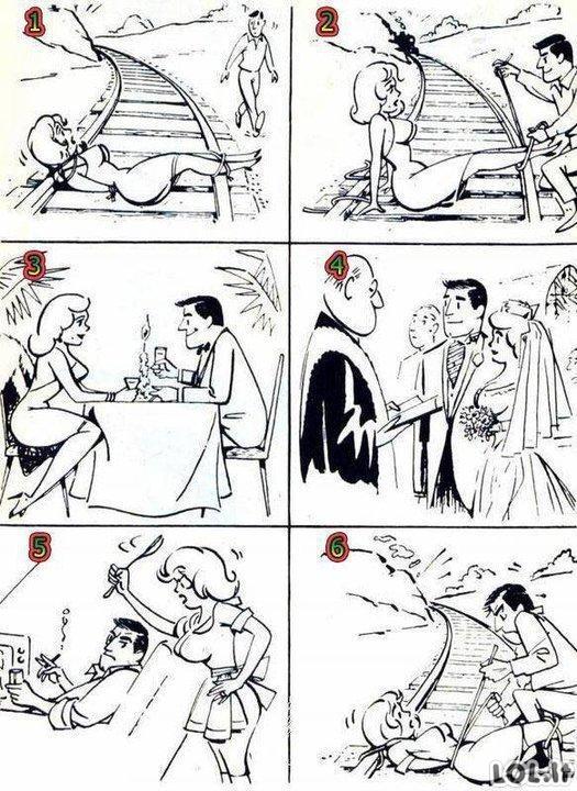Begalinė istorija