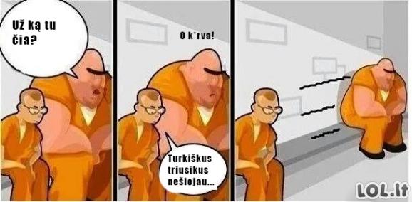 Nusikaltimai Rusijoje
