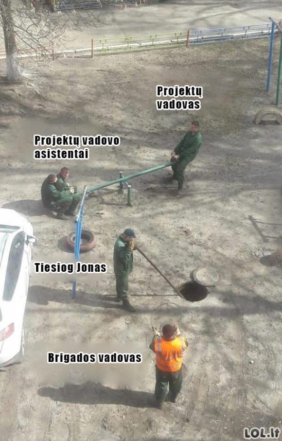 Statybų ekspertai