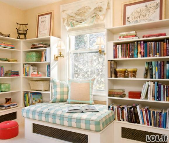 Skaitymo kampeliai, kurių norėtų kiekvienas knygų mylėtojas